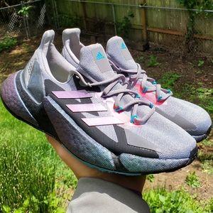 New women's Adidas X 9000 L 4